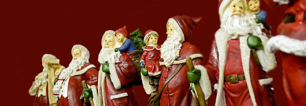 The Original Secret Santa